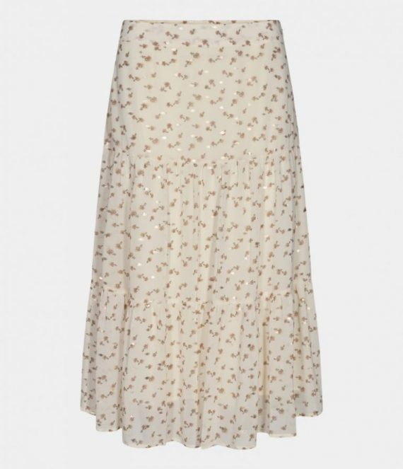 Skirt flower | Sofie Schnoor