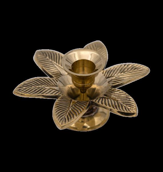 Big flower candle holder | A la Collection