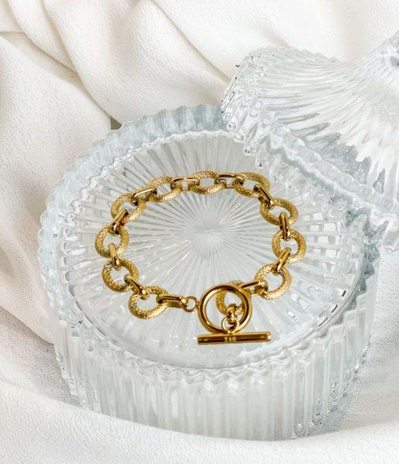 Bracelet chain | ZAG Bijoux