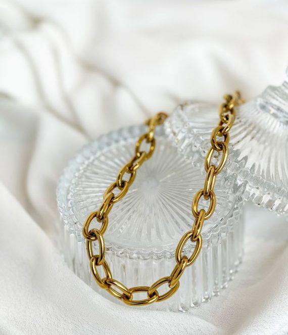 Necklace chain   ZAG Bijoux