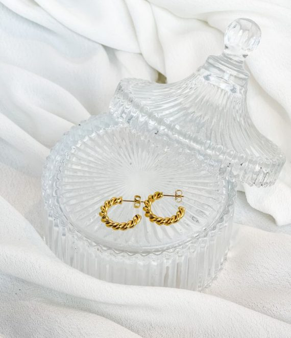 Earrings wired | ZAG Bijoux