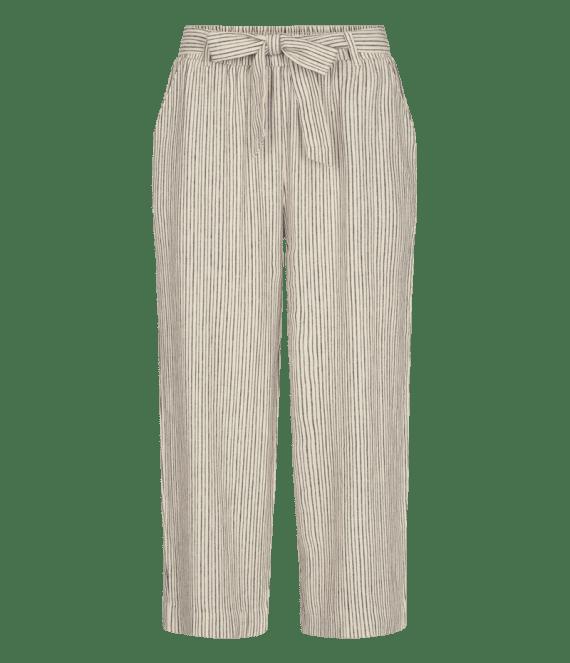 Lavara 7/8 pantalon | Freequent