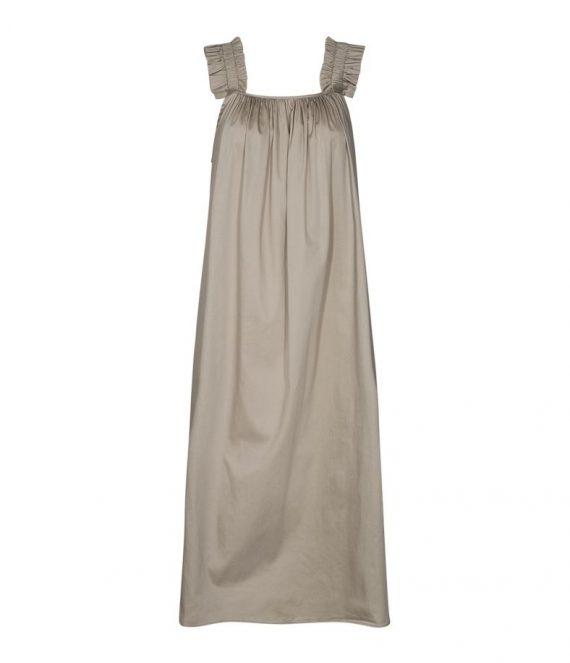 Isla solid 31 dress | Levete Room