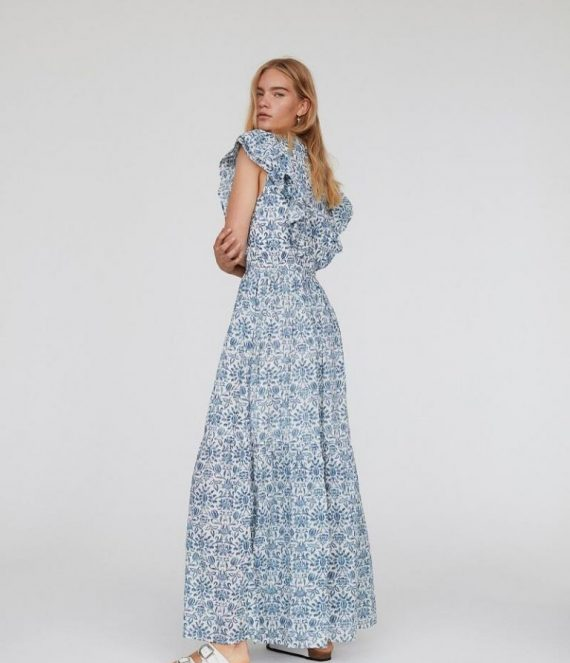 Ivalo dress | Sofie Schnoor