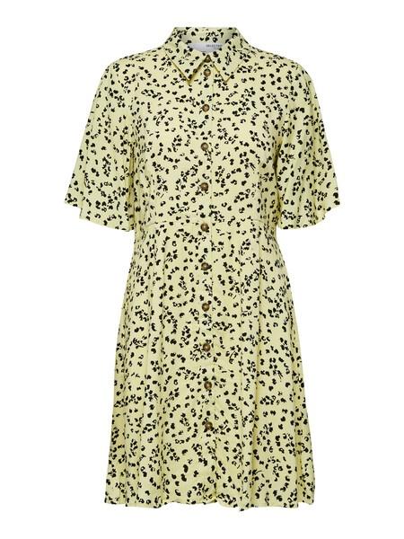 Korte shirt dress | Selected Femme