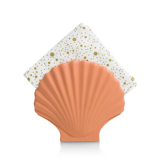 Servethouder shell | Coco Maison