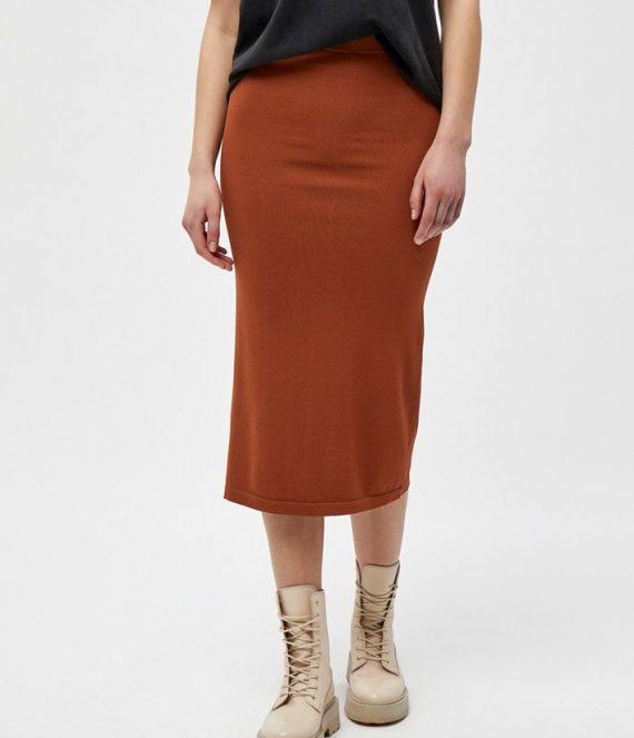 Bexa knit skirt | Minus