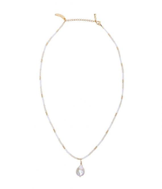 Long gili necklace | Le Veer