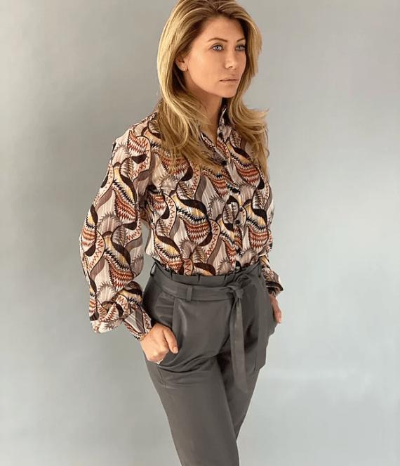 EST'Gulsah blouse | Est'Seven