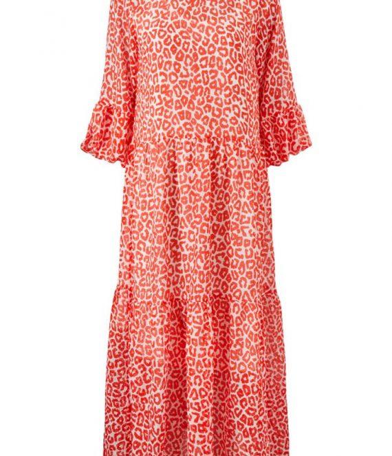 Lana print dress | Modstrom