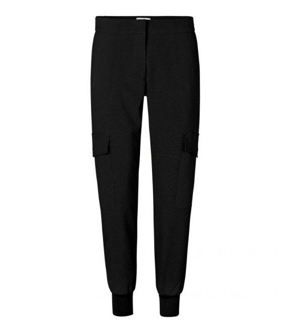 Helena 4 pants black | Levete Room