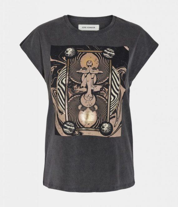 T-Shirt pray | Sofie Schnoor