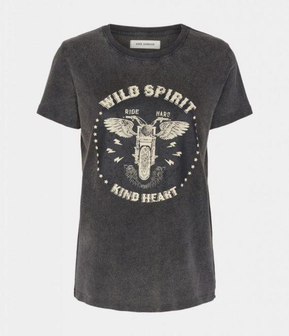 T-Shirt wild spirit | Sofie Schnoor