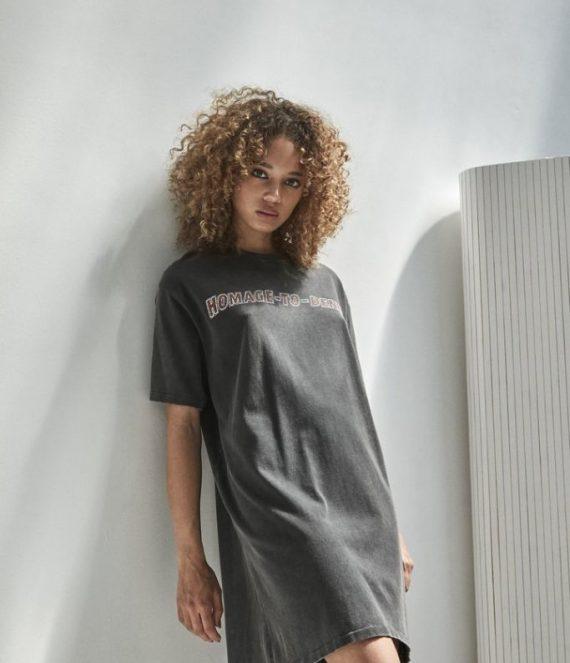 Vintage tee dress | Homage