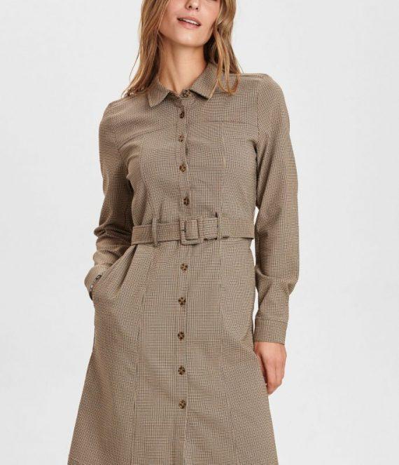 Nuchase dress   Numph