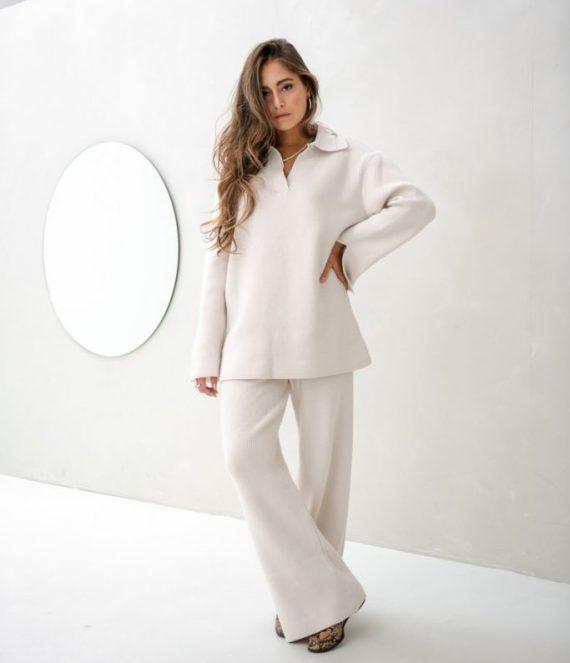 Billi pullover | Amaya Amsterdam
