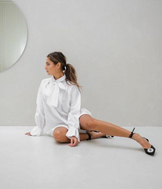 Maddie blouse | Amaya Amsterdam