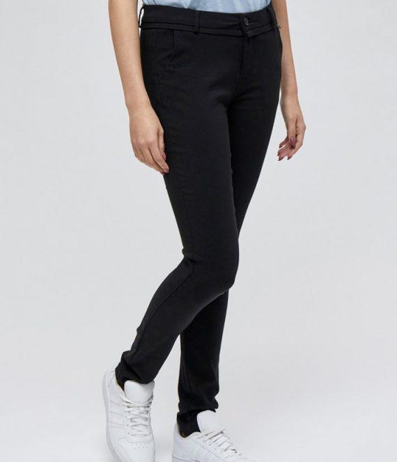 Carma pants black | Minus