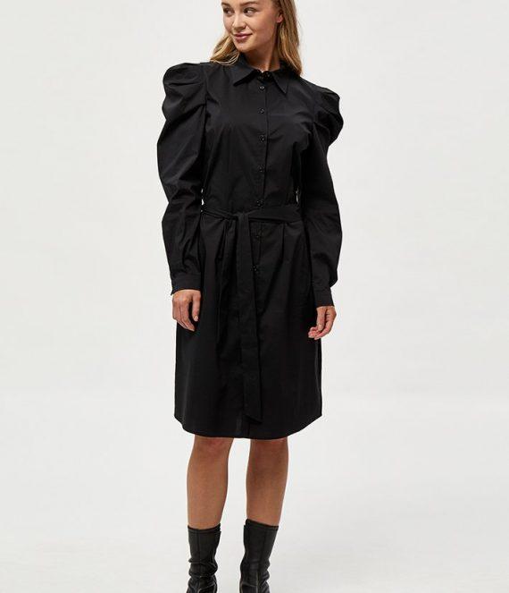 Elayna shirt dress | Minus