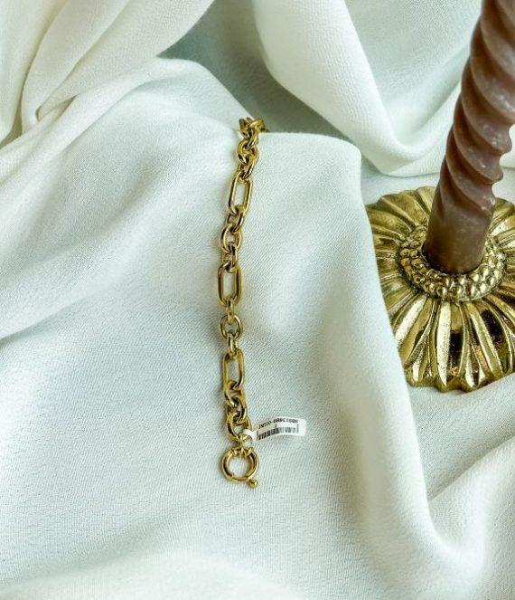 Bracelet big chain   ZAG Bijoux