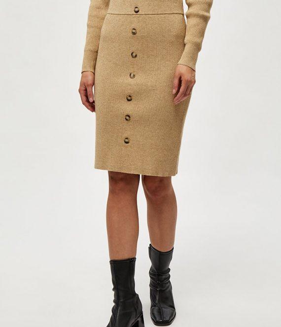 Maranola knit skirt | Minus