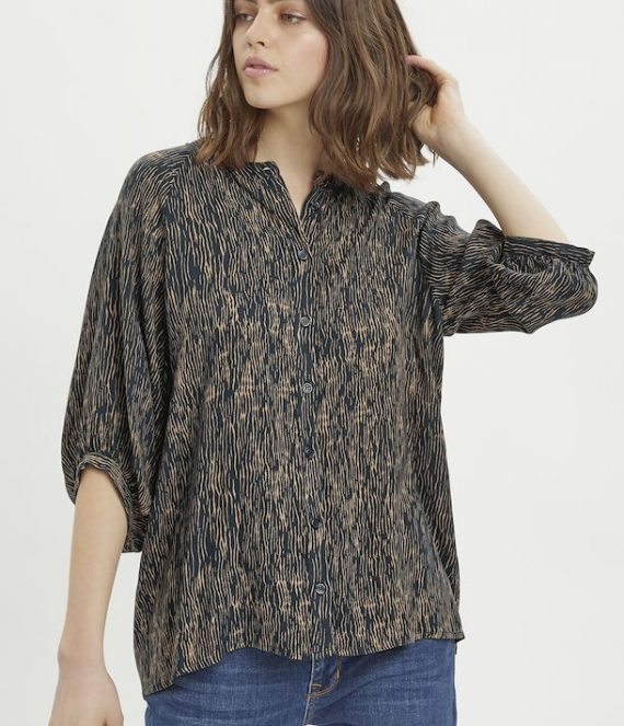 MWFlora overhemd | My Essential Wardrobe