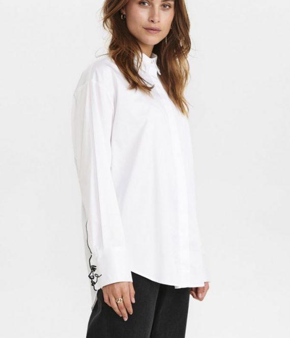 Nubellis shirt   Numph