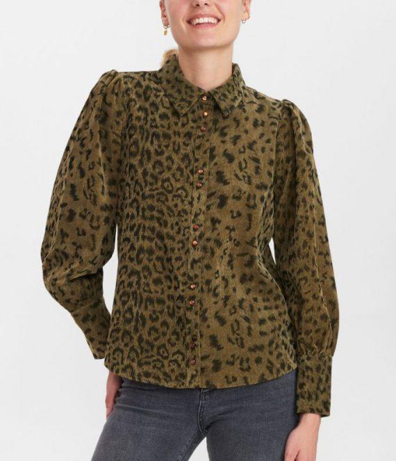Nuchelsea shirt   Numph