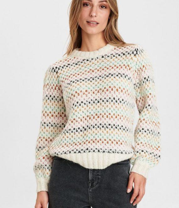 Nucana pullover | Numph