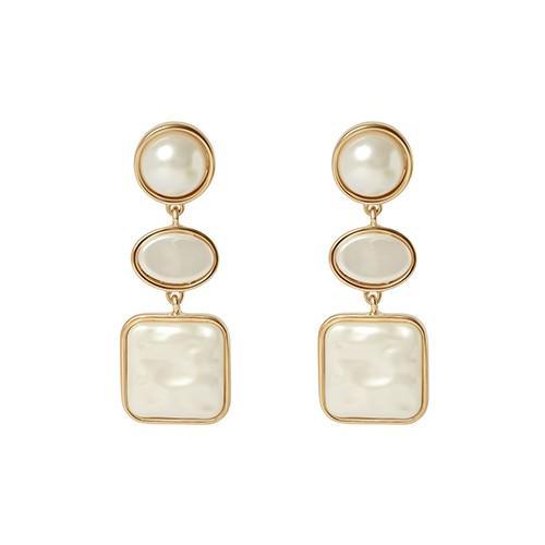 Calix earrings | Margot Bardot