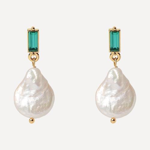 Celine earrings | Margot Bardot