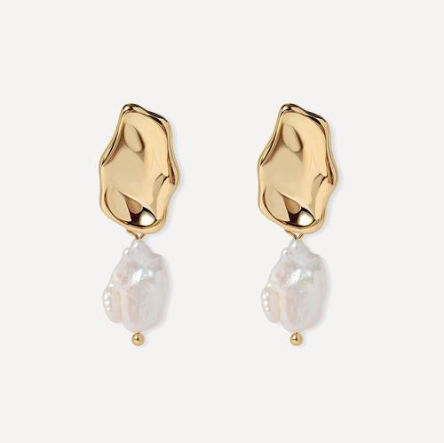Lucy earrings | Margot Bardot