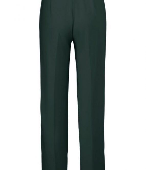 Gene pants empire green | Modstrom