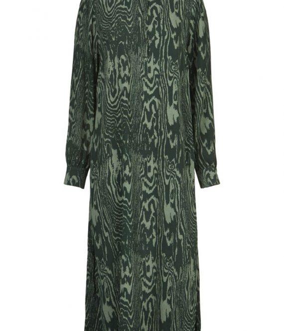 Mae print dress   Modstrom