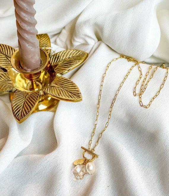 Luck necklace | Zag Bijoux