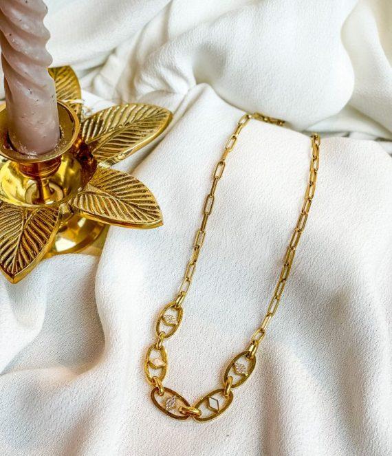 Alix necklace | Zag Bijoux