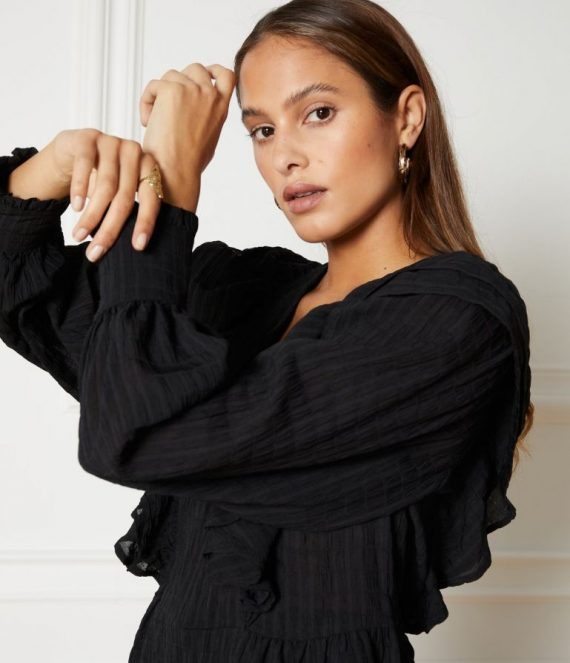 Bodil blouse | Refined Department