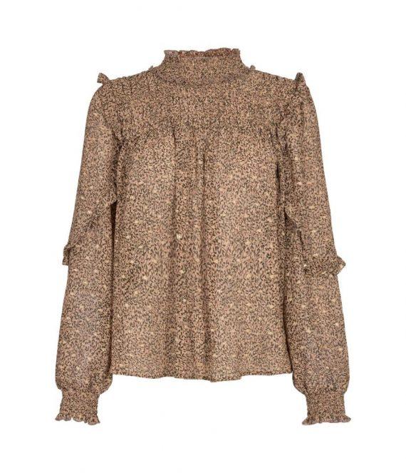 Lorissa blouse | Sofie Schnoor