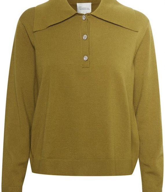 MWJune pullover | My Essential Wardrobe