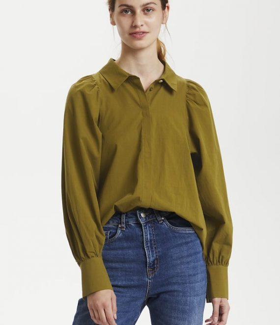 MWkula overhemd | My Essential Wardrobe